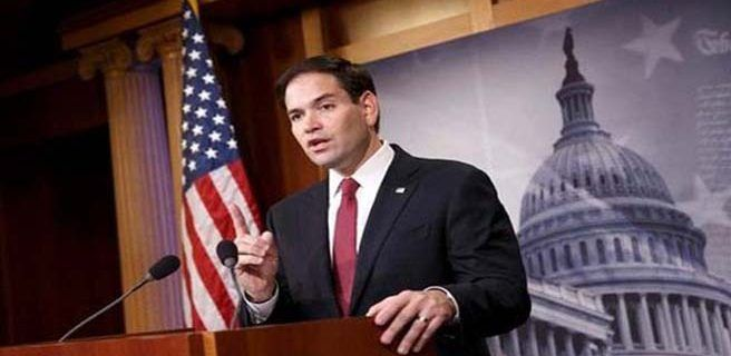 Rubio: Si se realiza Constituyente en Venezuela, esperen más sanciones