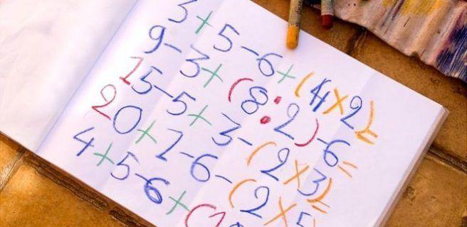 Más, menos e igual: el curioso origen de los símbolos +, -, =