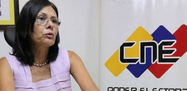 Socorro Hernández asegura que consulta opositora no tiene validez