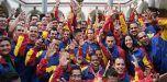 Venezuela debuta este miércoles en los Sordolímpicos 2017 en cuatro deportes
