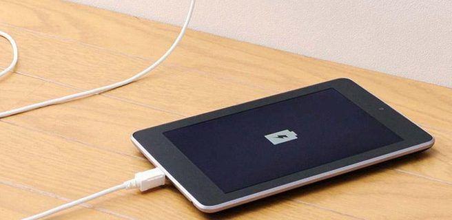 Crean nuevo material que reduce el consumo de energía en los móviles