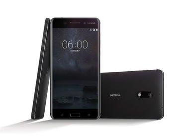 El nuevo Nokia tiene Android N, actualizable a Android O