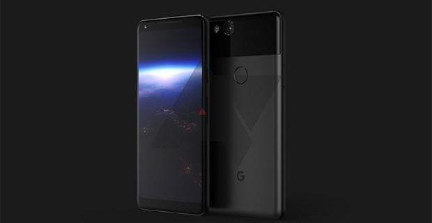 Así puede ser el Google Pixel XL: sin bordes y con marcos interactivos