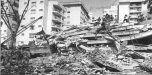 Se cumplen 50 años del terremoto de Caracas