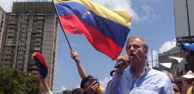 Gobierno declara persona non grata a Vicente Fox