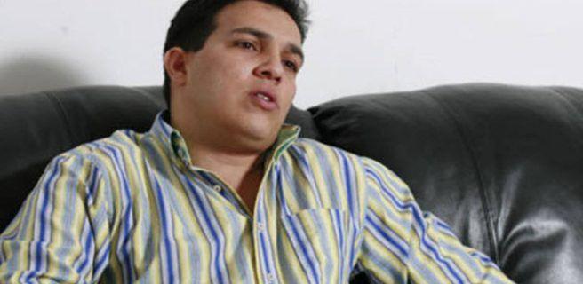 Otorgan arresto domiciliario a Wilmer Azuaje