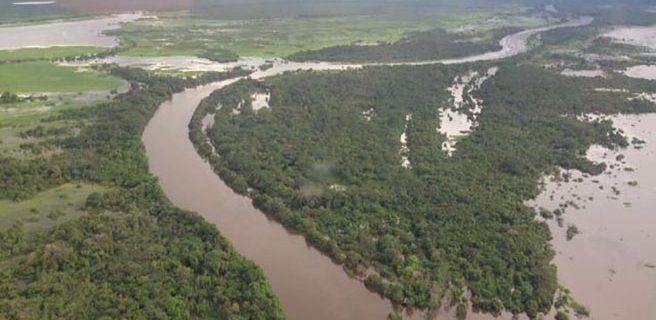 Autoridades alerta ante fuertes lluvias por paso de onda tropical