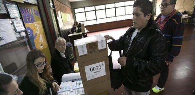 Argentina celebrará primarias este domingo