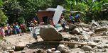 Restituido en 70% servicio de agua en Choroní