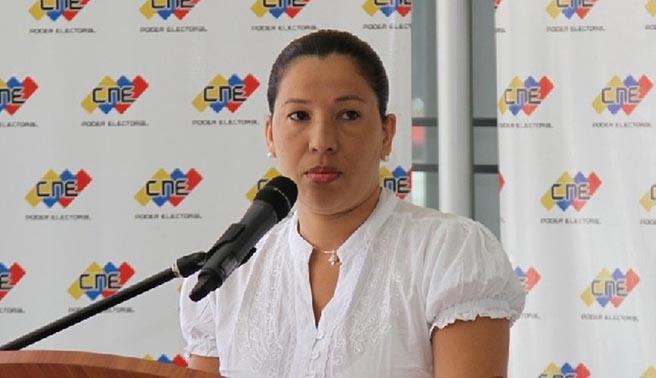 CNE publicó calendario para regionales