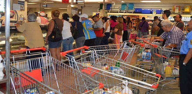 Canasta Alimentaria Familiar se ubicó en 1.443.634,25 bolívares