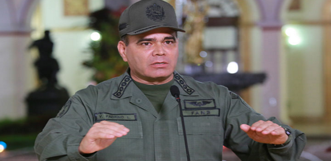 Despliegan operativo para capturar a los atacantes de la 41 brigada blindada de Naguanagua