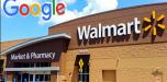 Google y Walmart se alían para competir con Amazon en la venta online