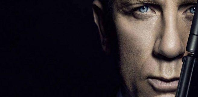 Daniel Craig confirmó que será nuevamente James Bond