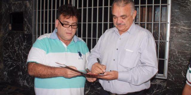La MUD excluyó al candidato Francisco Gerratana de las primarias