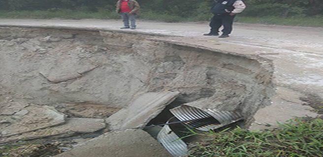 Activan sala situacional ante emergencias por lluvia en Tovar