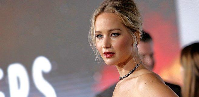 Jennifer Lawrence rompe el silencio sobre la filtración de sus fotos desnudas y un video privado