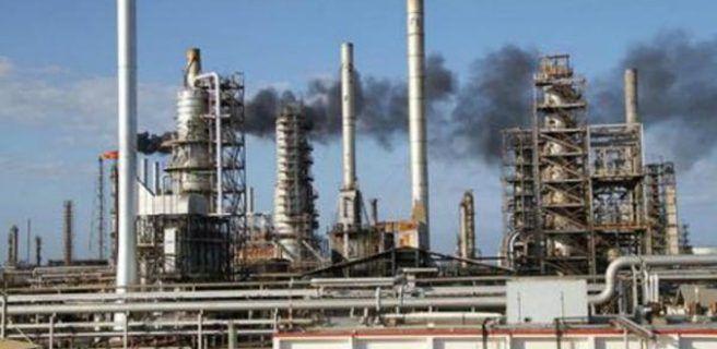 Harvey golpea el suministro de combustible a América Latina