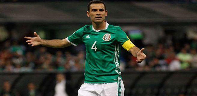 EEUU sanciona al futbolista Rafa Márquez por nexos con narcotráfico