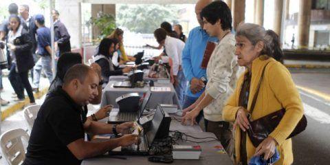 Este miércoles auditarán Registro Electoral para comicios de octubre