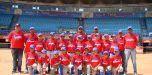 Selección infantil A de Aragua va por campeonato nacional