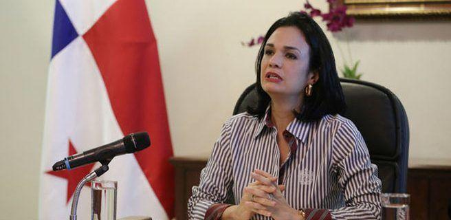 Panamá tramita salida a magistrados