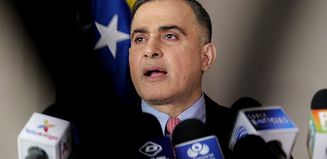 """Saab acabará con la """"corrupción"""" en el MP"""
