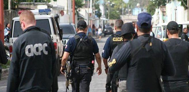 Sicarios y extorsionadores era banda abatida en Costa de Oro