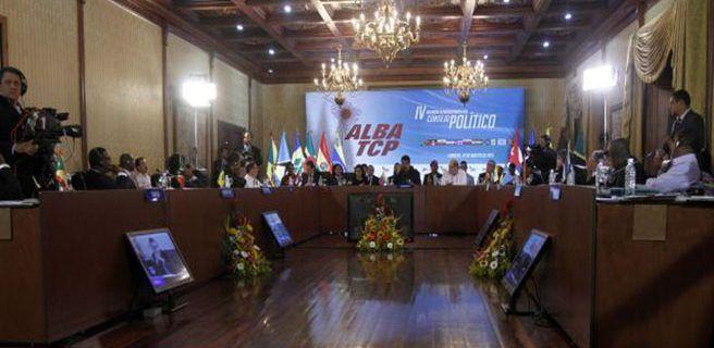 Este martes se instala VI Reunión Extraordinaria de Consejo Político del ALBA-TCP