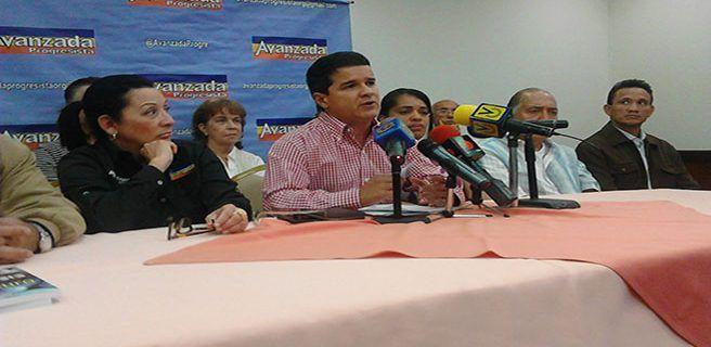 Avanzada Progresista dará la batalla en las regionales inscribiendo sus candidatos