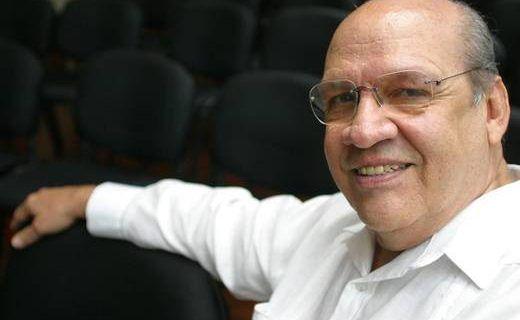 Cayito Aponte solicita medicamentos para combatir cáncer que le fue diágnosticado