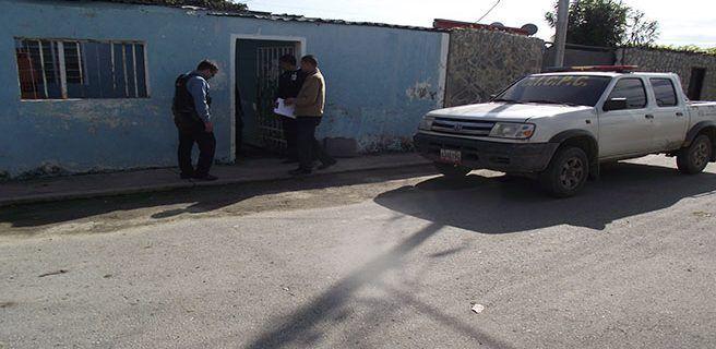 """Cicpc desmantelo a """"Los Bonasí"""""""