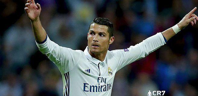 Cristiano Ronaldo asegura que a la gente le molesta su brillo