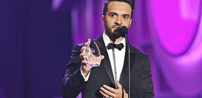 """""""Despacito"""" recibirá el premio a canción del año en los Premios La Musa"""