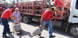 Más de 5 mil habitantes de Mariño beneficiados con venta de gas doméstico