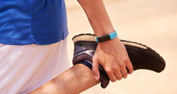 Por qué las pulseras fitness pueden ser contraproducentes para hacer ejercicio