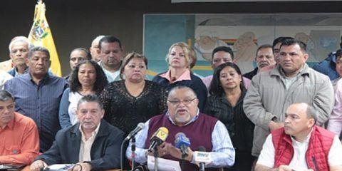 200 mil Milicianos Obreros participarán en ejercicio cívico-militar convocado por Maduro