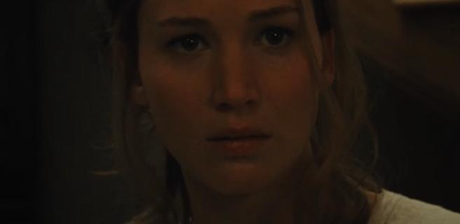 """Primeras reacciones a 'madre!': """"La película más polémica desde 'La naranja mecánica"""""""
