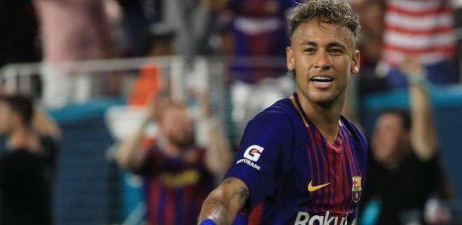 Los US$43.200 que ganará Neymar cada noche mientras duerme y otros números que muestran cuán exorbitante es su fichaje por el PSG