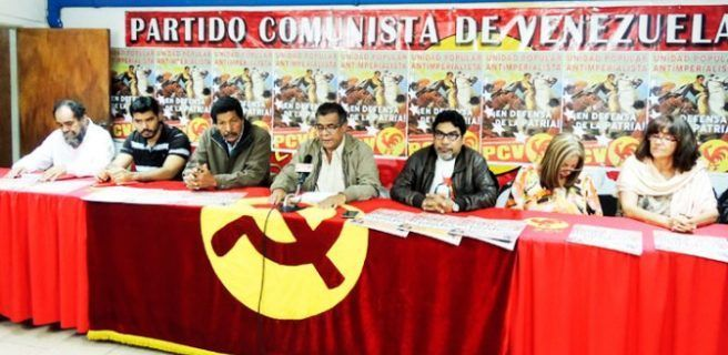 PCV y PPT se alistan para postulaciones a las regionales