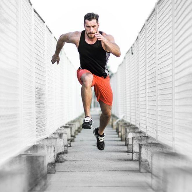Existen varios tipos de dolor asociados con el esfuerzo físico