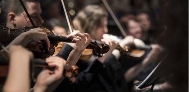En el cerebro de los músicos, las neuronas se reorganizan