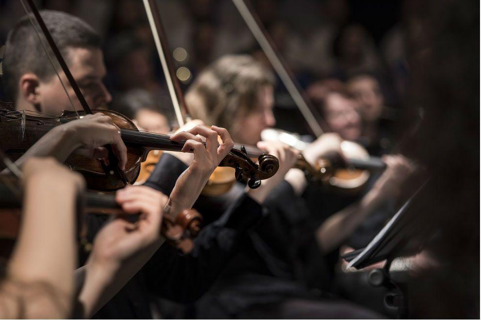 El cerebro de los músicos sufre cambios a través de las zonas neuronales