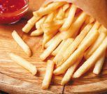 El invento de unas papas fritas saludables hechas con arroz