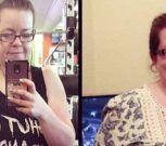 Cómo perdí la mitad de mi peso en un año