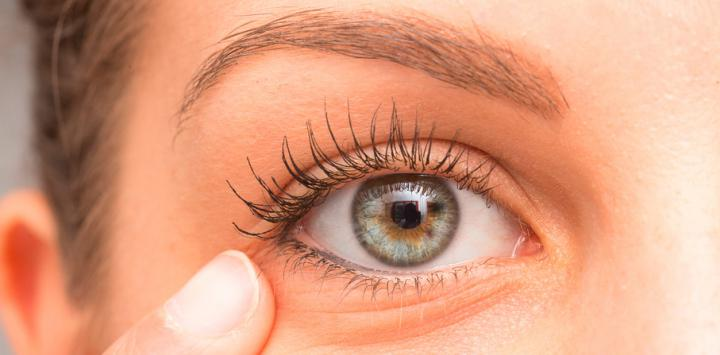 El iris puede ser un indicador de patologías oculares