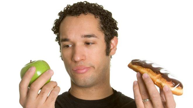 Una dieta mas saludable que le permite a los hombres atraer más a las mujeres