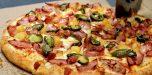 Baje de peso de forma sana con la dieta de la pizza