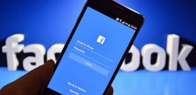 Detectan una nueva forma de 'hackear' cuentas de Facebook