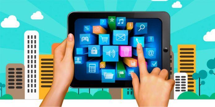Una aplicación móvil te conectará con el mundo y tu negocio podrá crecer